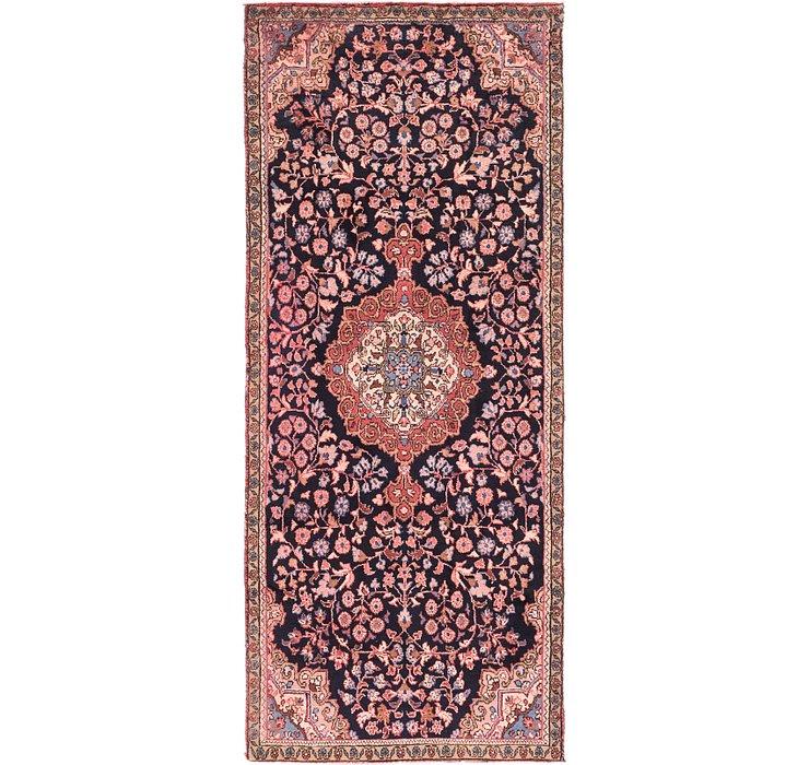 4' 2 x 9' 8 Shahrbaft Persian Runne...