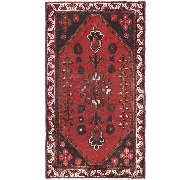 3' 10 x 7' Ferdos Persian Rug