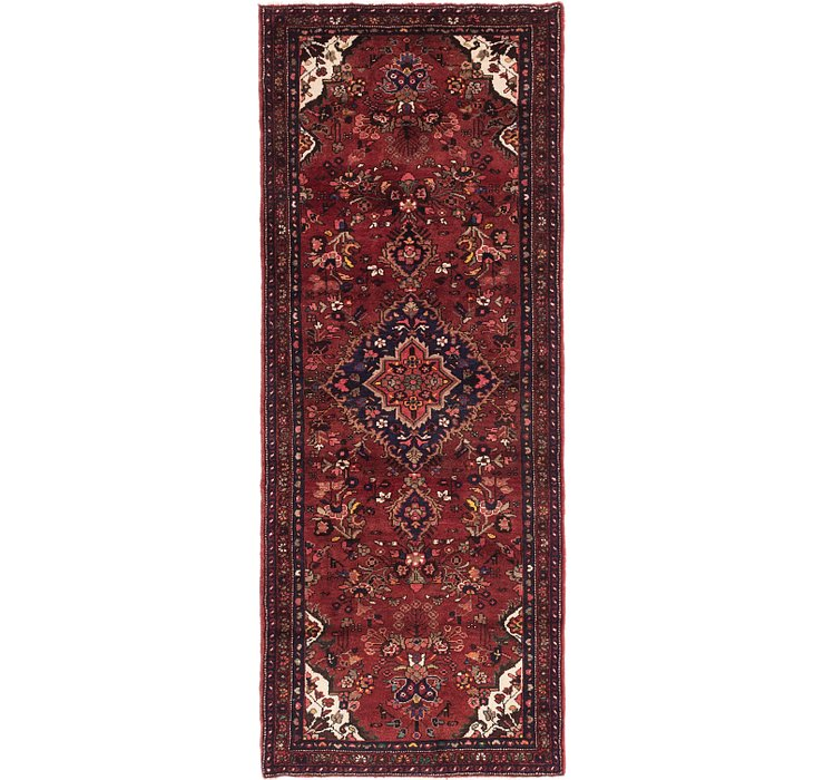 3' 7 x 9' Mehraban Persian Runner...
