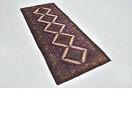 Link to 2' 9 x 6' 10 Chenar Persian Runner Rug