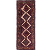 Link to 2' 9 x 6' 10 Chenar Persian Runner Rug
