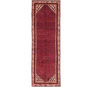 Link to 3' 5 x 10' Botemir Persian Runner Rug