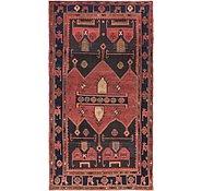 Link to 5' 3 x 9' 5 Zanjan Persian Rug