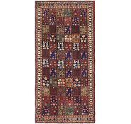 Link to 5' x 10' 2 Bakhtiar Persian Runner Rug