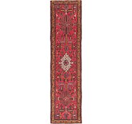 Link to 3' 2 x 12' 5 Heriz Persian Runner Rug