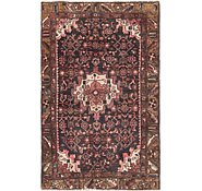 Link to 3' x 4' 10 Hossainabad Persian Rug