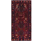 Link to 3' 6 x 6' 10 Ferdos Persian Rug