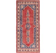 Link to 4' 7 x 10' 2 Farahan Persian Runner Rug