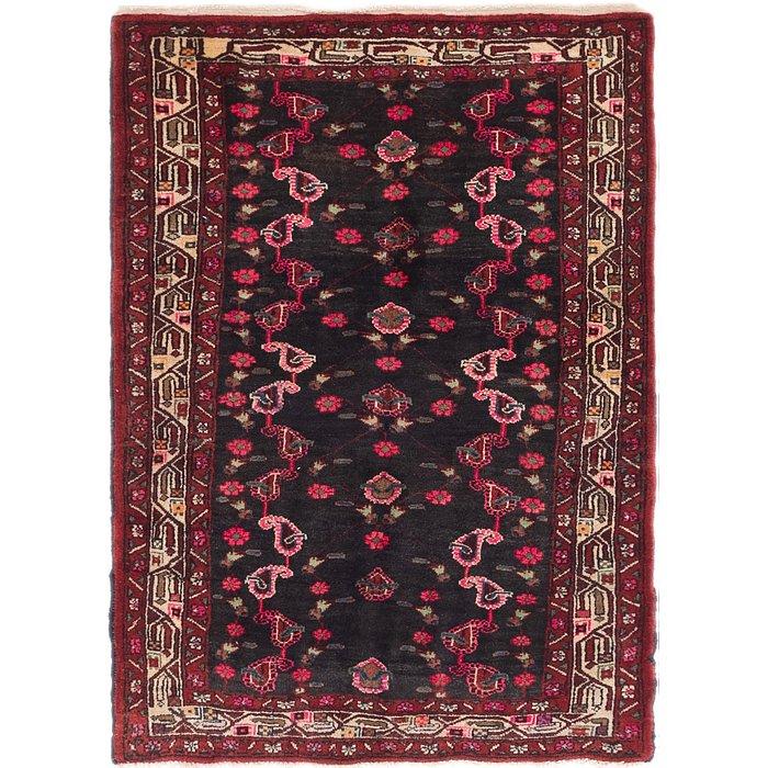 3' 9 x 5' 2 Malayer Persian Rug