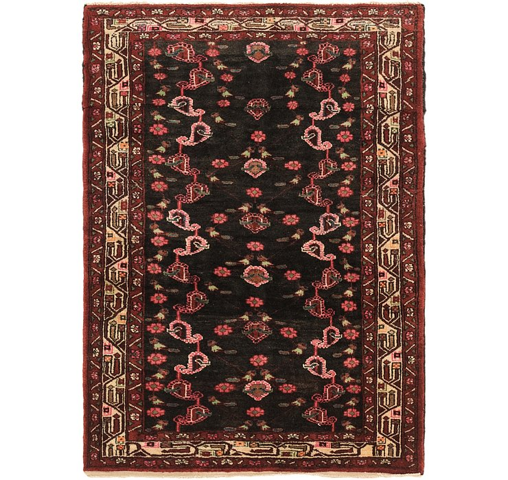 3' 9 x 5' 2 Malayer Persian Rug