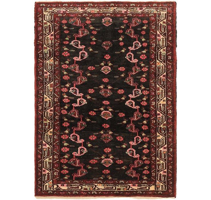 115cm x 157cm Malayer Persian Rug