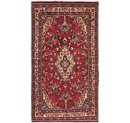Link to 3' 6 x 6' 2 Shahrbaft Persian Rug