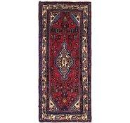 Link to 80cm x 175cm Tuiserkan Persian Runner Rug