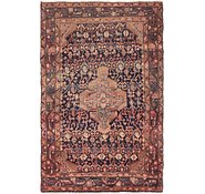 Link to 3' 8 x 5' 7 Malayer Persian Runner Rug