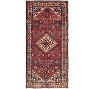 Link to 3' 5 x 6' 9 Hossainabad Persian Rug