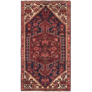 Link to 90cm x 165cm Tuiserkan Persian Rug item page
