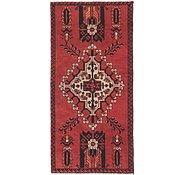Link to 2' 5 x 5' 2 Ferdos Persian Rug