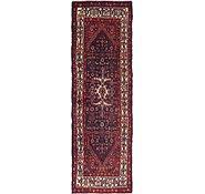 Link to 3' 2 x 9' 8 Hamedan Persian Runner Rug