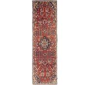 Link to 2' 8 x 9' 2 Mehraban Persian Runner Rug