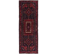 Link to 3' 9 x 10' 2 Zanjan Persian Runner Rug