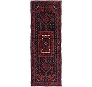 Link to 115cm x 310cm Zanjan Persian Runner Rug