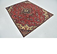 Link to 5' 6 x 7' 2 Shahrbaft Persian Rug
