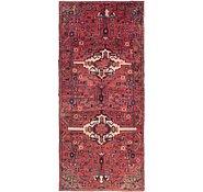 Link to 110cm x 240cm Hamedan Persian Runner Rug