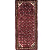 Link to 3' 9 x 6' 4 Hossainabad Persian Rug