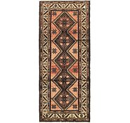 Link to 122cm x 292cm Chenar Persian Runner Rug