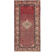 Link to 3' x 5' 8 Hossainabad Persian Rug