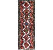 Link to 2' 2 x 6' 3 Chenar Persian Runner Rug