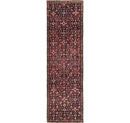 Link to 2' 10 x 9' 3 Hossainabad Persian Runner Rug