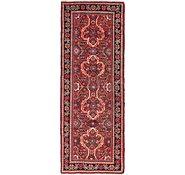 Link to 4' x 10' 9 Farahan Persian Runner Rug
