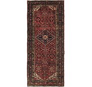 Link to 4' 2 x 9' 4 Hossainabad Persian Runner Rug