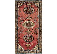 Link to 3' 7 x 6' 9 Hamedan Persian Rug