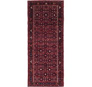 Link to 122cm x 290cm Malayer Persian Runner Rug