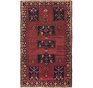 Link to 4' 9 x 8' 2 Ferdos Persian Rug