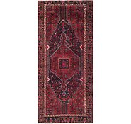Link to 4' 6 x 9' 10 Tuiserkan Persian Runner Rug