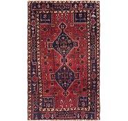 Link to 5' 3 x 8' 5 Tuiserkan Persian Rug
