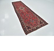 Link to 3' 9 x 14' Borchelu Persian Runner Rug
