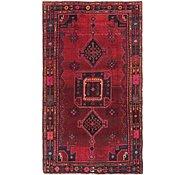 Link to 5' 2 x 8' 9 Ferdos Persian Rug