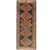 Link to 4' x 10' 2 Shiraz Persian Runner Rug