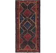 Link to 4' 2 x 8' 4 Gholtogh Persian Runner Rug