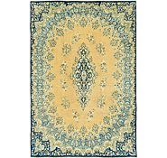 Link to 297cm x 437cm Kerman Persian Rug