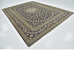 Link to 310cm x 420cm Kashan Persian Rug item page