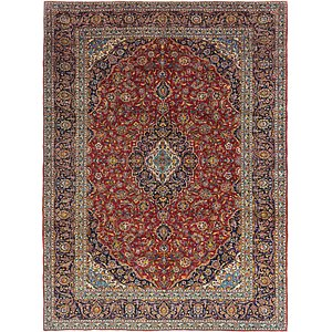 Link to 300cm x 405cm Kashan Persian Rug item page