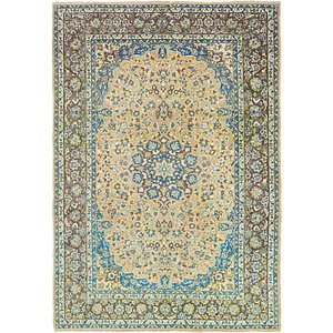 Link to 295cm x 420cm Isfahan Persian Rug page
