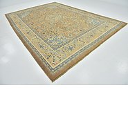 Link to 9' 9 x 13' 6 Farahan Persian Rug