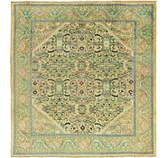 Link to 9' 9 x 10' 5 Farahan Persian Square Rug