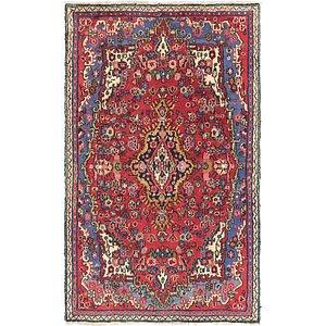 Link to 152cm x 250cm Hamedan Rug item page